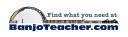 Banjo Teacher logo icon