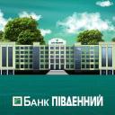 Банк ПИВДЕННЫЙ logo icon