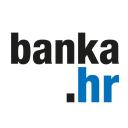 Banka Magazine logo