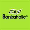 Bankaholic logo icon