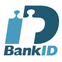 Bank logo icon