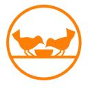 Banki żywności logo icon