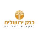 בנק ירושלים logo icon