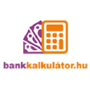 Bank Kalkulátorral logo icon
