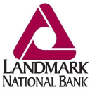 Landmark National Bank logo icon