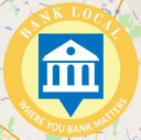 Bank Local logo icon