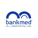Bank Med logo icon