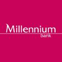 Bank Millennium logo icon