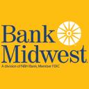 Bank Midwest logo icon