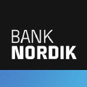 Bank Nordik logo icon