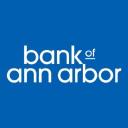 Bank Of Ann Arbor logo icon