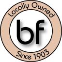 Bank of Farmington logo