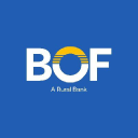 Bank of Florida - A Rural Bank logo