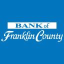Bank of Franklin County logo