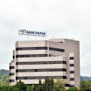 Bank Papua logo icon