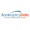 Bankruptcy Data logo icon