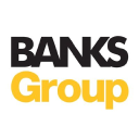 Banks Group logo icon