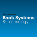 Bank Systems & Technology logo icon