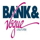 Bank & Vogue Ltd. logo