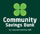 Community Savings Bank logo icon