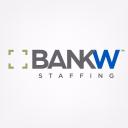 Bankw Staffing logo icon
