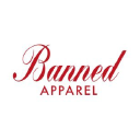 Banned Apparel logo icon