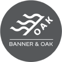 Banner And Oak logo icon
