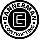 Bannerman Contracting Company logo