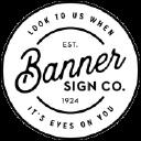 Banner Sign Company, Inc. logo