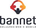 Bannet logo icon