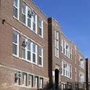 Bannockburn School logo