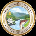 Bannock County logo icon