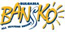 Bansko Winter Resort logo icon
