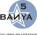 Banya 5 logo icon