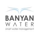 Banyan Water logo icon