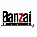 Banzai Music logo icon