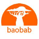 Baobab Studios logo