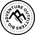 Big Adventure Outfitters Logo