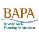 Beverly Area Planning Association logo