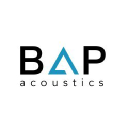 BAP Acoustics Ltd. logo