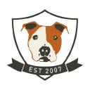 Born Again Pit Bull Rescue logo