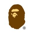 Bathing Ape Logo