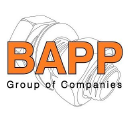 BAPP Group Limited logo