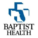 Baptist Health logo icon