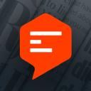 Baptist News Global logo icon