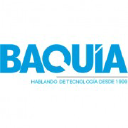 Baquia logo icon
