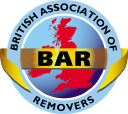British Association Of Removers logo icon