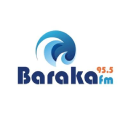 BARAKA FM 95.5 logo