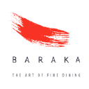 Baraka Restaurant logo icon