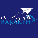 Barakeh Travel logo icon